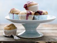 Walnuss-Muffins Rezept