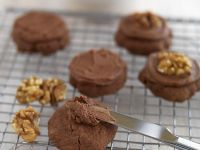 Walnuss-Schoko-Kekse Rezept
