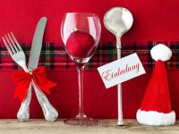 Was essen Veganer zu Weihnachten?