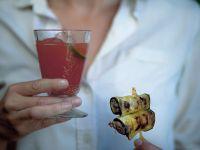 Wassermelonen-Drink Rezept
