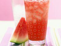 Wassermelonen-Limonade Rezept