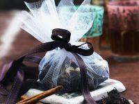 Weihnachtlicher Tee zum Verschenken Rezept