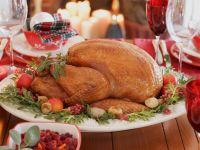 Weihnachtlicher Truthahnbraten Rezept