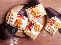Weihnachtsplätzchen ohne Butter Rezepte