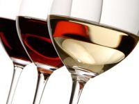 In welchem Maß Wein gesund ist