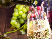 Jahrgang 2017: Welcher Wein kommt in die Flasche?