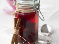 Weinbrand-Kirschen Rezept