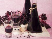 Weingeist-Rezepte
