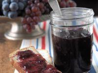 Weintraubengelee Rezept