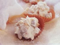 Weiße Schokoladen-Knusperkekse Rezept