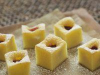 Weißer Schokoladen-Himbeerkuchen Rezept