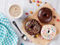 Wie Sie es schaffen, weniger Zucker zu essen
