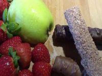 Weniger Zucker essen mit diesen 8 Tipps