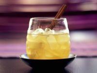 Whisky mit Apfelsaft und Zimt Rezept