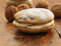 Whoopie Pies mit Quarkcreme Rezept