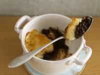 Wildgeflügelhackfleisch mit Kartoffelbreihaube (Hachis Parmentier) Rezept