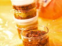 Wildpastete mit Chili und Wacholderbeeren Rezept