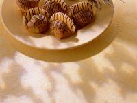 Windbeutel mit Schoko-Ananas-Creme Rezept