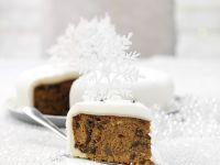 Winterlicher Früchtekuchen Rezept