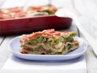 Wirsing-Lasagne Rezept