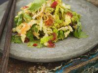 Wirsingsalat Rezept