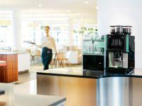 Kaffeevollautomaten mieten oder finanzieren?