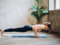 Workout zuhause: 6 Tipps
