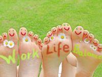 10 Tipps für die perfekte Work-Life-Balance