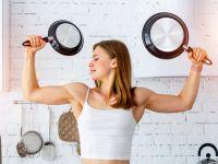 Zuhause fit: So klappt das Workout in den eigenen vier Wänden