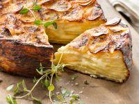 Kartoffel-Käsekuchen Rezept
