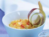Würziges Chutney mit Mango Rezept