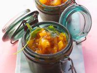 Würziges Mangochutney Rezept