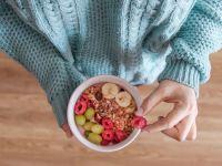 Führt ein ausgiebiges Frühstück zum Wunschgewicht?