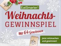 Das große Weihnachts-Gewinnspiel