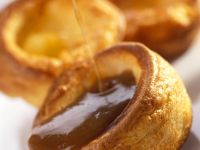 Yorkshire-Pudding Rezept