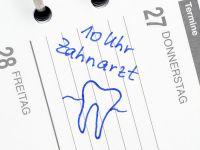 So besiegen Sie die Angst vor dem Zahnarzt