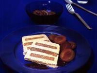 Zimt-Lebkuchen-Parfait Rezept