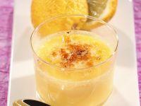 Zitronen-Crème brûlée Rezept