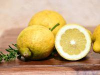 7 Gründe: Darum sind Zitronen gesund