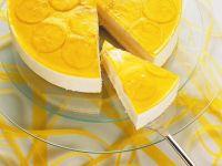 Zitronen-Käsekuchen Rezept