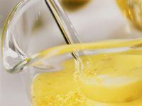Zitronendressing Rezept