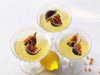 Zitronengelee Rezept