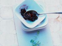 Zitronengras-Brombeer-Marmelade Rezept