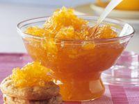 Zitrusfruchtmarmelade Rezept