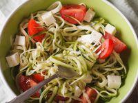 Zoodle Bowl: Gesunder Food-Trend