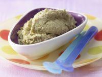 Zucchini-Nudel-Brei mit Hackfleisch Rezept