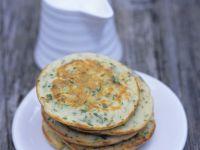 Zucchini Pfannkuchen auf russische Art Rezept