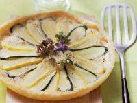 Zucchini-Tartelettes Rezept