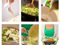 Zucchinikuchen Rezept