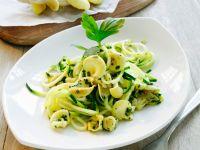 Zucchini mit Pilzen Rezept